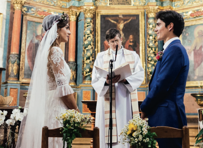 vrai mariage thème Mexique, témoignage anecdotes mariage