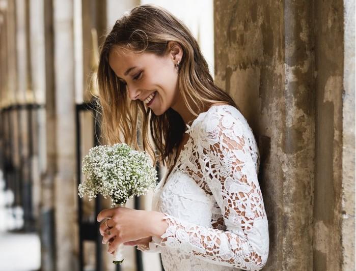 Prix robe de mariee pas cher
