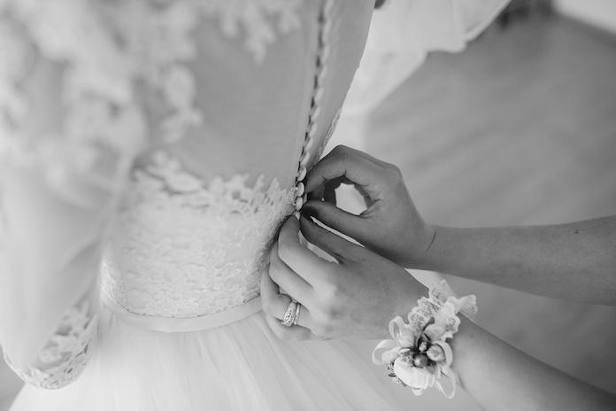 achat robe de mariée, quand acheter sa robe de mariée