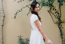 robe de mariée pas chère, marque prêt-porter mariage