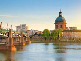 salles de réception mariage à Toulouse