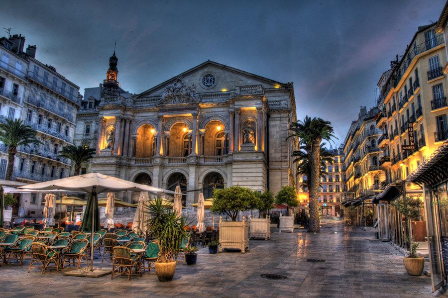 salles de réception mariage Toulon
