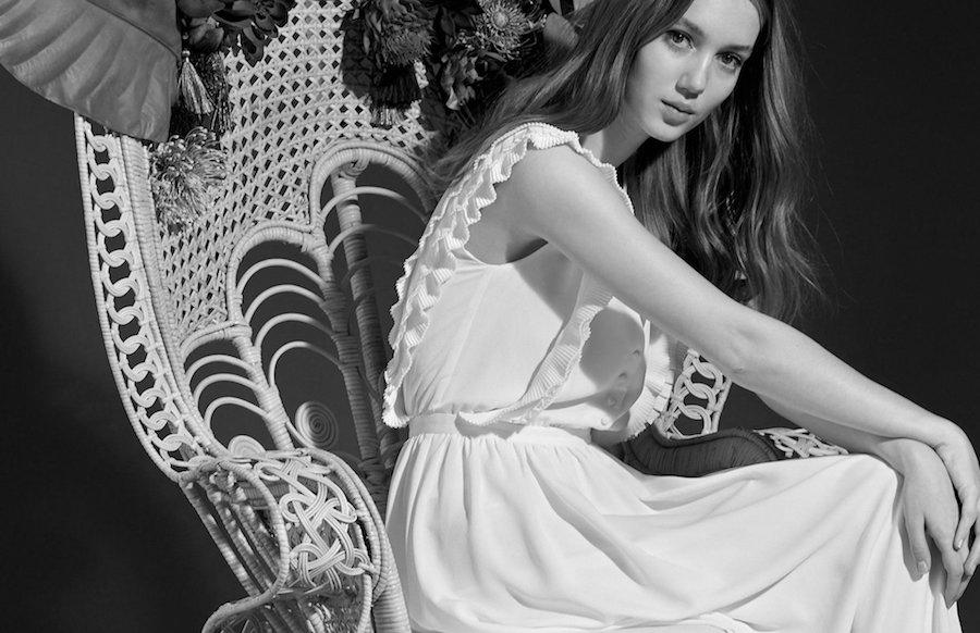 10 robes de mariées pas chères pour un mariage