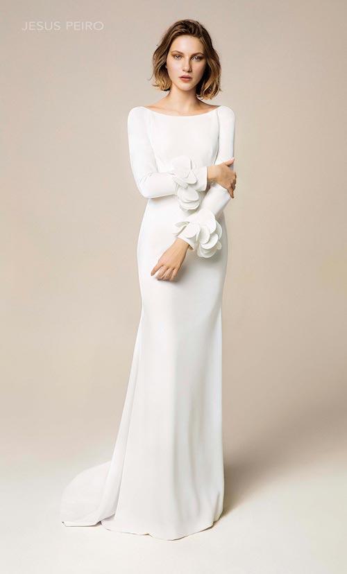 Quelle Robe De Mariee Choisir Pour Un Mariage D Hiver