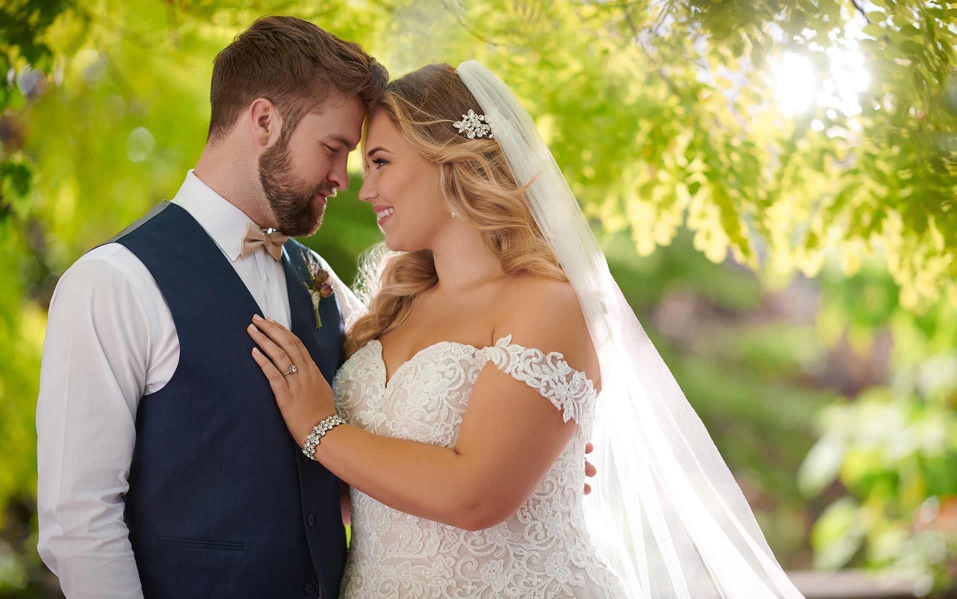 Top 20 des plus belles robes de mariée grandes tailles 2019 -mariée.fr feb723671739