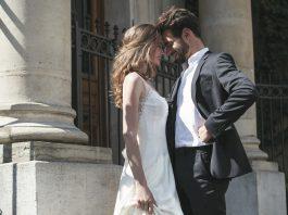 Les coulisses du mariage 2018, 15ème édition, salon mariage paris