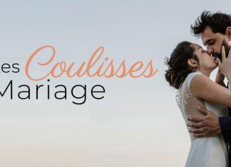 les coulisses du mariage 2019