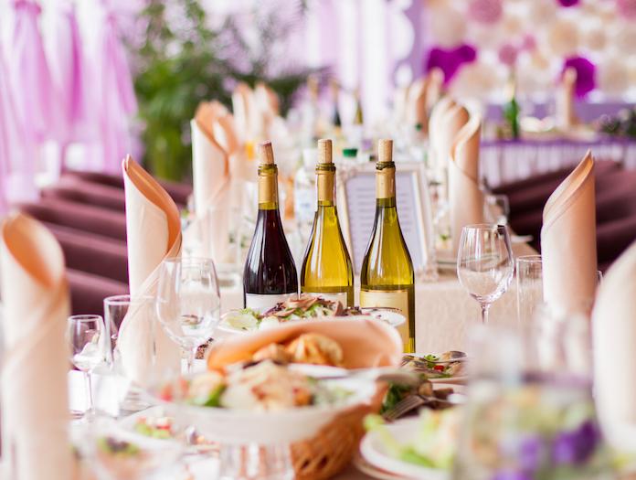 bien choisir son traiteur de mariage, conseils traiteur mariage