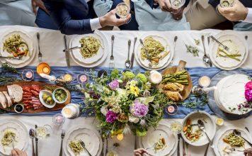 budget traiteur mariage, budget repas de mariage