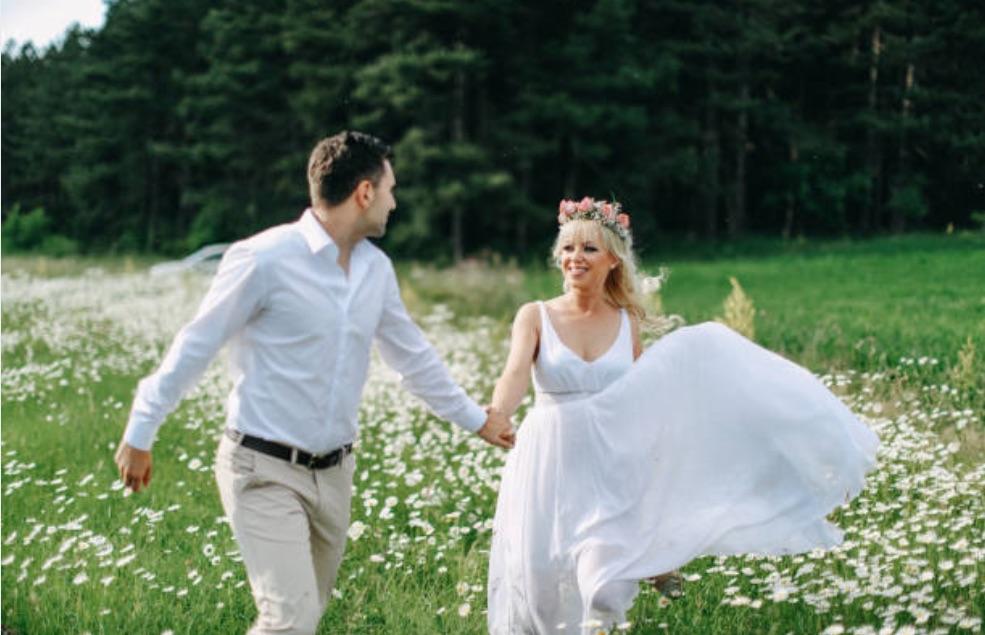 mariage express, organisation mariage rapide