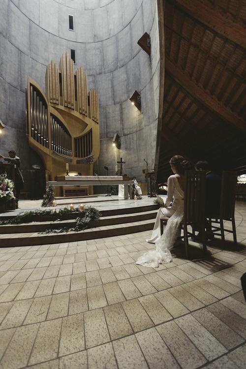 mariage hivernal, témoignage mariage hiver