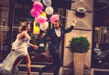 organisation de mariage rapide