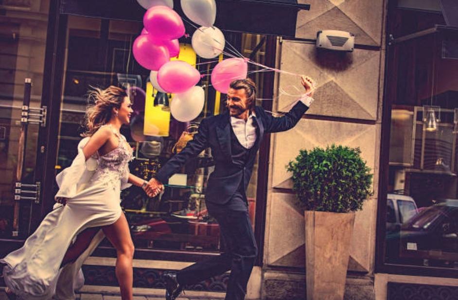 Comment organiser son mariage en moins de 6 mois ? - mariée.fr