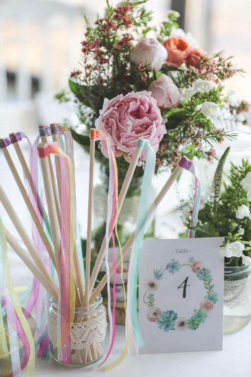 témoignage mariage, vrai mariage, décoration mariage