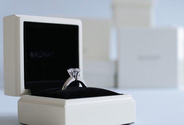 Baunat, bijoux en diamant