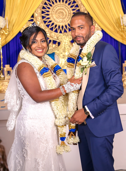 vrai mariage, témoignage mariage, thème mariage Bollywood