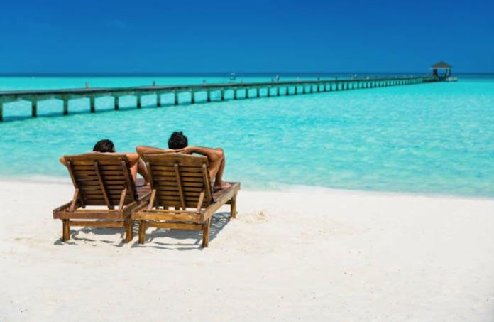 lune de miel aux Maldives, voyages de noces, farniente