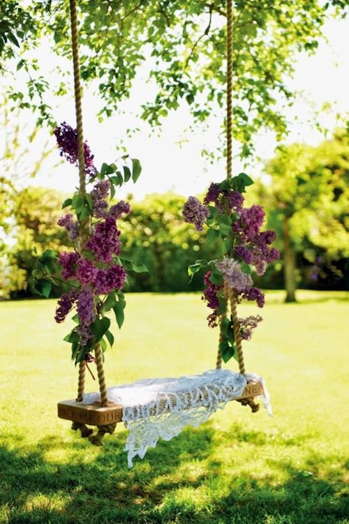 décoration mariage champêtre