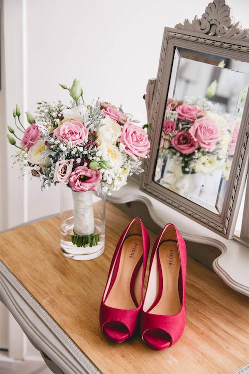 conseils pour choisir ses chaussures de mariée