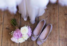 Bien choisir ses chaussures de mariée