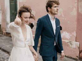 comment choisir son costume de mariage ?