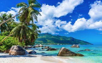 voyage de noces aux Seychelles