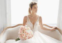 conseils pour bien choisir le décolleté de sa robe de mariée