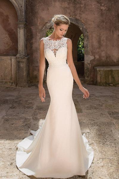 robe de mariée Justin Alexander