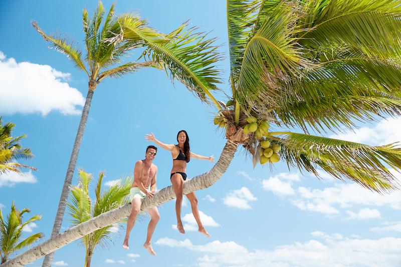 Sandals hôtels de luxe aux Caraïbes pour une lune de miel exceptionnelle