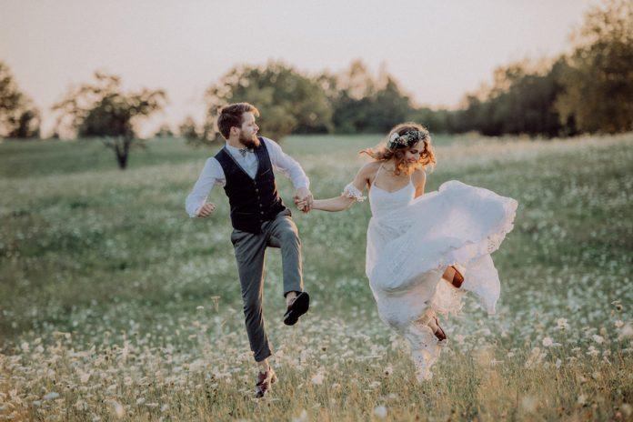 quelle tenue de mari u00e9 pour un mariage champ u00eatre