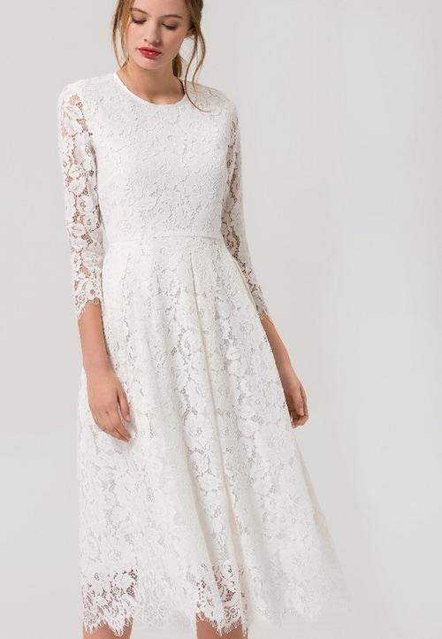 robe de mariée civile pas cher