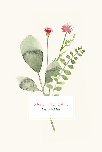 save the date mariage, papeterie mariage