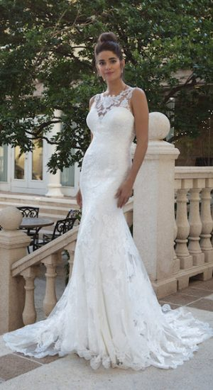 robe de mariée Sincerity