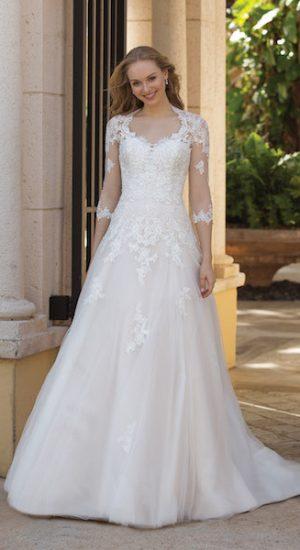 robe de mariée Sincerity