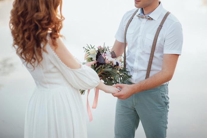 astuces pour un mariage petit budget
