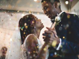 ouverture de bal de mariage : les chansons les plus romantiques !