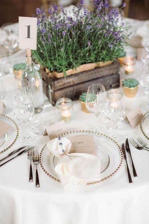 quelles fleurs choisir pour un mariage champêtre ?