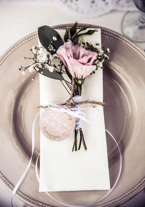 Decoration De Table Mariage 25 Idees Pour Vous Inspirer