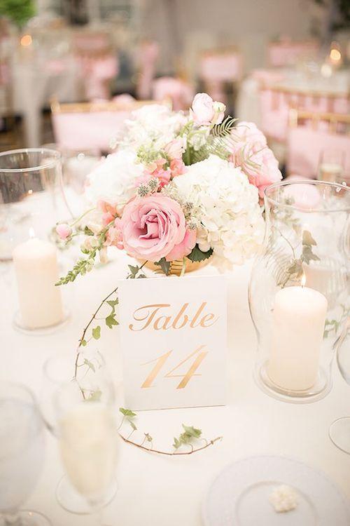 D coration de table mariage 25 id es pour vous inspirer Photo de decoration