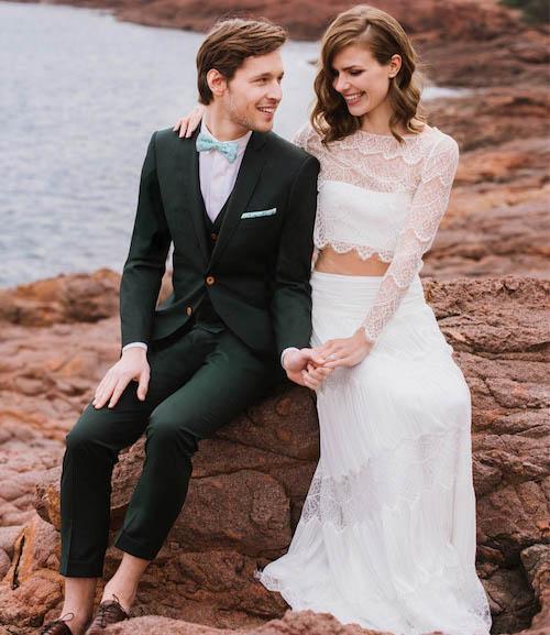 costume mariage tendance 2019