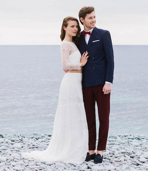 costume mariage tendance 2020