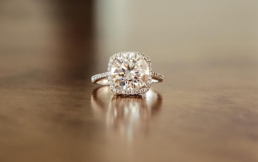 bague diamant cellini
