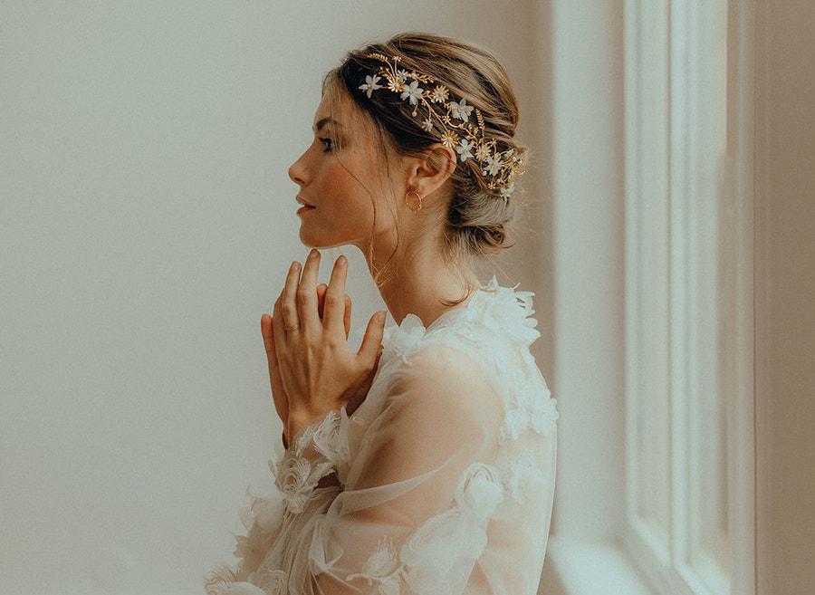 Top 45 des accessoires de mariée ultra tendances
