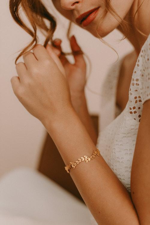 accessoires mariée 2019