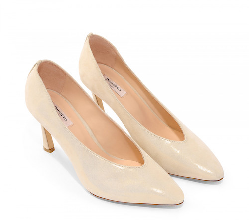 017af86c7083c9 30 chaussures de mariée tendances en 2019 qui vont vous faire craquer !