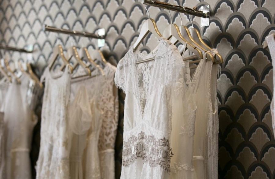 Top 5 des plus belles boutiques de robes