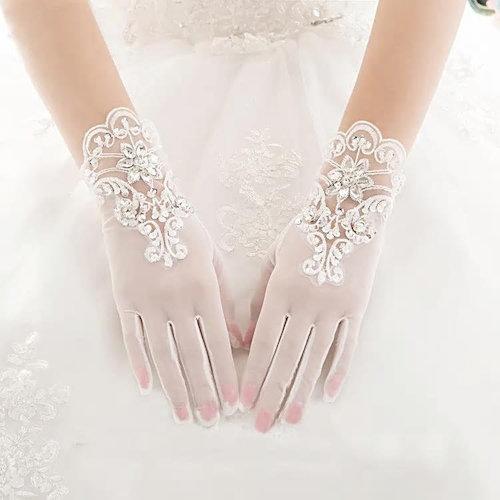 accessoires mariée 2020