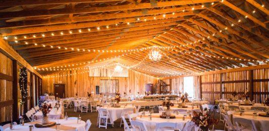 prix location salle mariage