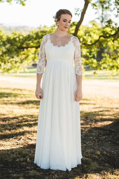 Top 15 Des Plus Belles Robes De Mariee Pour Femme Enceinte En 2021