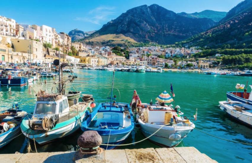 voyages de noces Sicile